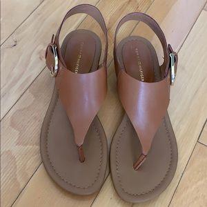 Tommy Hilffiger Sandals